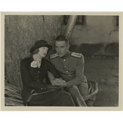 Greta Garbo (18) photographs from Love.