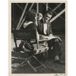 Greta Garbo (20+) photographs.