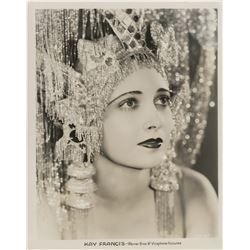 Kay Francis (45+) photographs by Richee, Dyar, Fryer, and others.