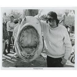 Jaws (4) photographs.