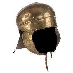 "Ramon Novarro ""Ben-Hur"" helmet from Ben-Hur: A Tale of the Christ."