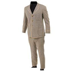 """Lon Chaney """"Chuck Collins"""" suit from The Big City."""