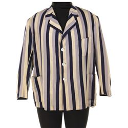 """Oliver Hardy """"Ollie"""" jacket from Saps at Sea."""