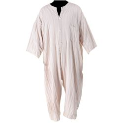 """Oliver Hardy """"Ollie"""" pajama nightshirt from The Big Noise."""