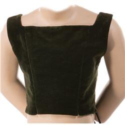 "Shirley Temple ""Heidi"" vest from Heidi."