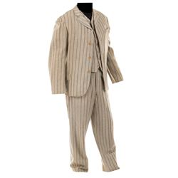 """Gary Cooper """"Biff Grimes"""" suit from One Sunday Afternoon."""