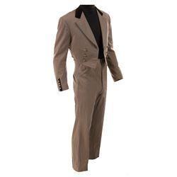 """Richard Dix """"Yancey Cravat"""" suit from Cimarron."""