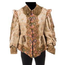 "Edward Arnold ""Louis XIII"" jacket from Cardinal Richelieu."