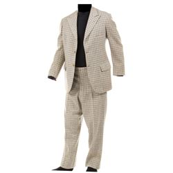 """Will Rogers """"Thomas Brown"""" suit from Doubting Thomas."""