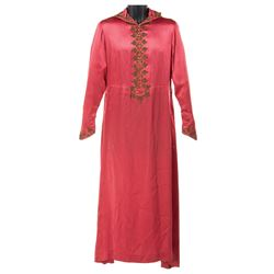 """Eddie Cantor """"Ali Baba"""" tunic from Ali Baba Goes to Town."""