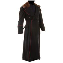 "Douglas Fairbanks Jr. ""Rupert of Hentzau"" coat from The Prisoner of Zenda."