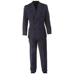 """William Holden """"Joe Bonaparte"""" suit from Golden Boy."""