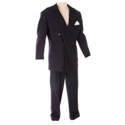 """Clark Gable """"Steve Fisk"""" suit from Key to the City."""