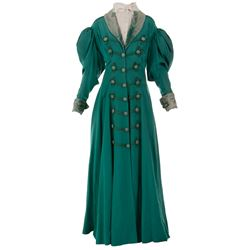 "Jeanette MacDonald ""Sarah Millick"" period coat from Bitter Sweet."