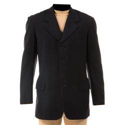 "Boris Karloff ""Valdar"" sports jacket from British Intelligence."
