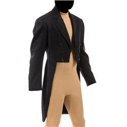 "Henry Fonda ""Frank James"" tailcoat from The Return of Frank James."