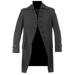 """Laurence Olivier """"Mr. Darcy"""" tailcoat from Pride and Prejudice."""