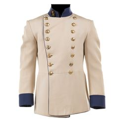 """Charlie Chaplin """"Hynkel"""" military dress uniform jacket from The Great Dictator."""