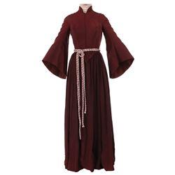 "Lana Turner ""Diane de Poitiers - Countess de Breze"" costume from Diane."