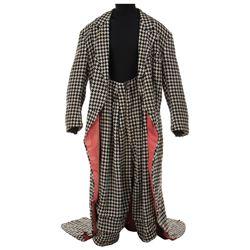 "Gene Kelly ""Don Lockwood"" vaudeville clown suit from Singin' in the Rain."