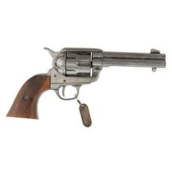 Prop Colt revolver from John Ford's 3 Godfathers.