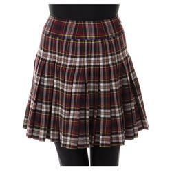 """Lucille Ball """"Sally Elliot"""" skirt from The Fuller Brush Girl."""