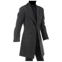 """Robert Donat """"William Friese-Greene"""" coat from The Magic Box."""