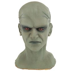 """James Arness """"The Thing"""" bust from The Thing from Another World."""