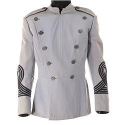 "James Mason ""Rupert of Hentzau"" jacket from The Prisoner of Zenda."