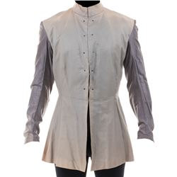 """Mel Ferrer """"Arthur"""" tunic from The Knights of the Round Table."""