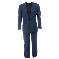"""Marlon Brando """"Sky Masterson"""" suit from Guys and Dolls."""