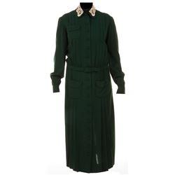 "Jennifer Jones ""Miss Dove"" dress from Good Morning, Miss Dove."