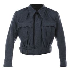 """Kenneth More """"Douglas Bader"""" military jacket from Reach for the Sky."""