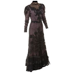 "Helen Hayes ""Dowager Empress Maria Feodorovna"" Dress from Anastasia."