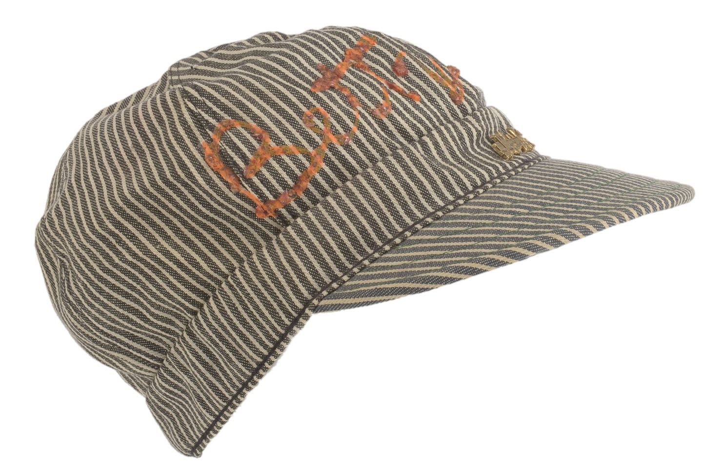 """a5ce5d7d Image 2 : Linda Henning """"Betty Jo"""" Train Engineer's hat from Petticoat  Junction."""
