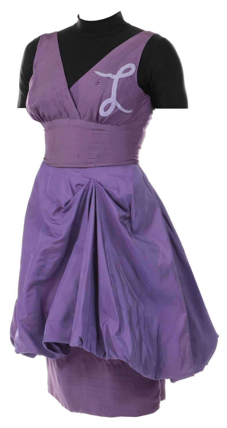 Marshall Party Dress