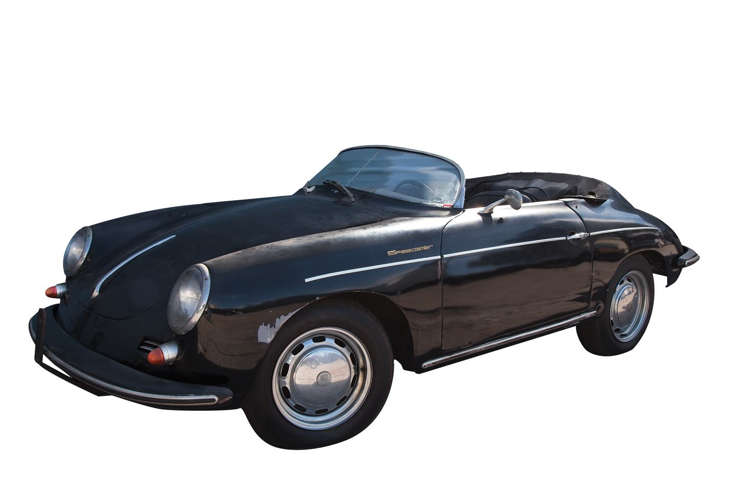 Luke Perry Dylan Mckay 1964 Covertible Porsche From