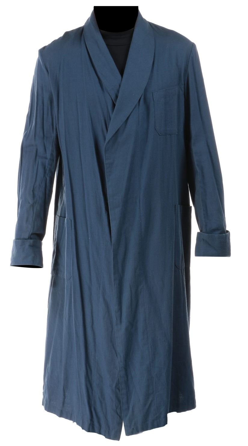 """751192ca313e Image 1 : David Niven """"Sir Charles"""" robe from Curse of the Pink Panther"""