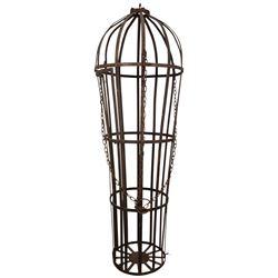 Gibbet torture cage from Highlander.