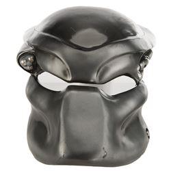 """Predator"" original-style armored bio-helmet from Predator 2."