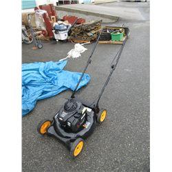 Poulan Pro 5.5 HP Lawnmower