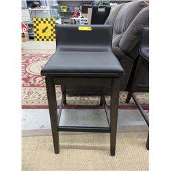 "New Home Elegance 25"" Counter Height Chair"