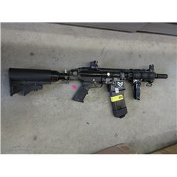 68 Caliber MILSIG CO2 Paintball Gun 320 fps