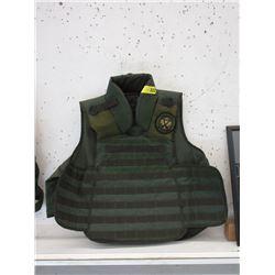Matrix Tactical Shooting Vest