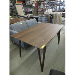 New Home Elegance Contemporary Dining Table