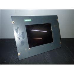 SIEMENS 6FM2805-4AR03 LCD-MONITOR