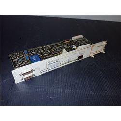 SIEMENS 462008.1003.01 CIRCUIT BOARD MODULE