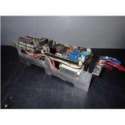 MITSUBISHI TRS50B 8705271 SERVO DRIVE