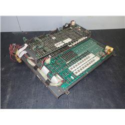 YASKAWA CIRCUIT BOARDS JANCD-GSC02 DE6428681, JANCD-GMR22, JANCD-GCP02B DF8100072