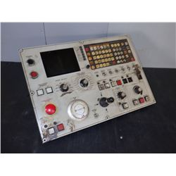 YASKAWA JZNC-GOP-33 OPERATOR PANEL